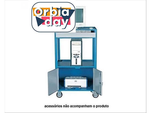 Rack Aberto Marcon para Micro Móvel