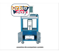 Rack Aberto Marcon para Micro Móvel - 0