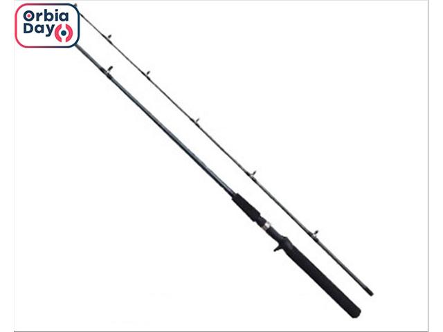 """Vara para Carretilha Shimano SLX SLXCX610MHSA 6'10"""" (2.08M) 10-20 LB"""