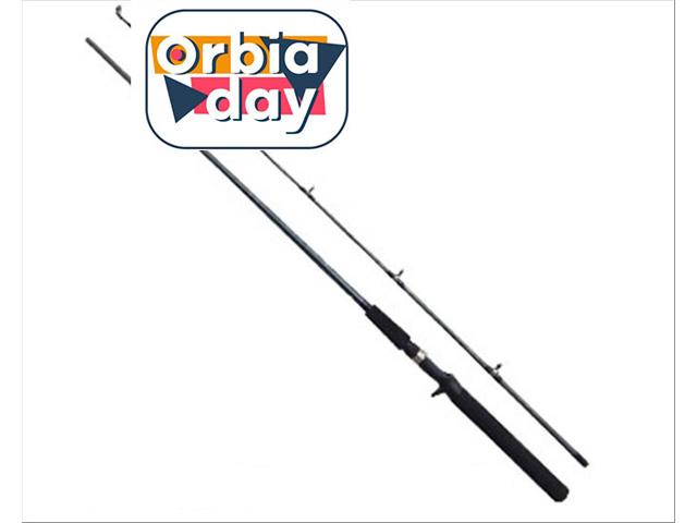 "Vara para Carretilha Shimano SLX SLXCX610MSA 6'10"" (2.08M) 8-15 LB"