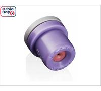 Combo  Bico Pulverizador Jacto Cone JCI 0050 Roxo 25 unidades