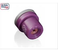 Combo  Bico Pulverizador Jacto Cone JCI 025 Lilás 25 unidades