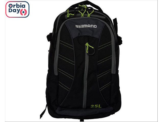 Mochila de Pesca Shimano Casual Bag Pack 25 Litros