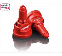 Combo Bico Pulv Jacto Jap 11004 Vermelho 25 Peças