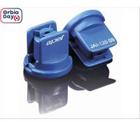 Combo Bico Pulv Jacto Jai 12003 Azul 25 Peças