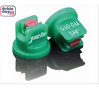 Combo Bico Pulv Jacto Jhs 110015 Verde 25 Peças