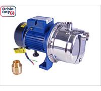 Motobomba Autoaspirante Eletroplas MBAS-50NXAB 1/2 CV Bivolt