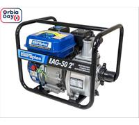"Motobomba Autoescorvante Eletroplas EAG-50""2 CTF à Gasolina"
