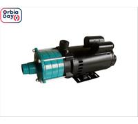 Motobomba Multi-Estágios Monofásica Eletroplas ECM-300 3 CV 110/220V