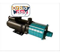 Motobomba Multi-Estágios Trifásica Eletroplas ECM-300 3 CV 220/380V