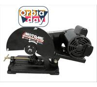 Serra de Cortar Ferro Motomil SC-100M 2HP Monofásico Bivolt