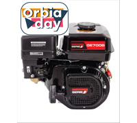 Motor Estacionário 7Hp Kawashima GE700B 212cc à Gasolina