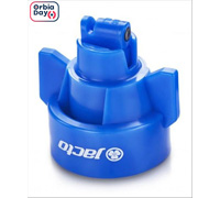 Combo Jacto 25 Bicos Pulverizador Leque FC TTI 11003 Azul