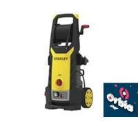 Lavadora de Alta Pressão Profissional Stanley 2175LBS 2800W - 0