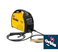 Inversor para Solda Elétrica Vonder RIV222 com Display Digital Bivolt