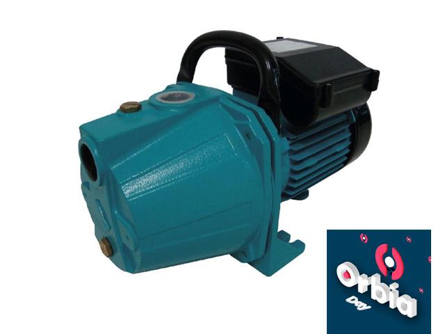 Motobomba Autoaspirante Eletroplas EAP-50M Mono 1/2 CV