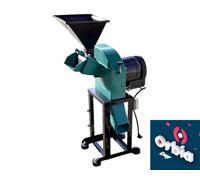 Picador e Triturador Garthen GTI-2000LD 2 HP Monofásico - 0