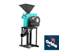Picador e Triturador Garthen GTI-2000LDF 2 HP Monofásico - 0