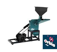 Triturador e Desintegrador Garthen GTM-1001CB MT 7.5 HP Trifásico