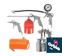 Kit de Acessórios para Motocompressor Motomil 5 Peças