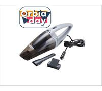 Aspirador de Pó Portátil para Carro Tramontina 70W 12V - 0