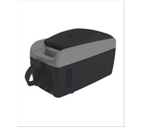 Mini Geladeira Portátil para Carro Blacker&Decker 6 Litros