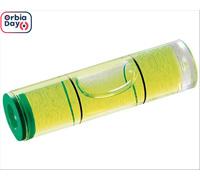 Ampola / Bolha para Nível Tramontina 9,5 x 35 mm