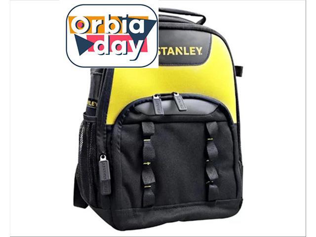 "Mochila para Ferramentas Stanley 16"""