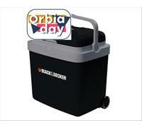 Mini Geladeira Portátil para Carro Black&Decker 12V 33 L