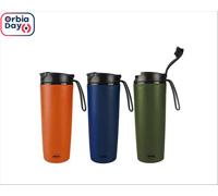 Copo Antiqueda MOR Coffee To Go Cor Sortida 450ml