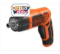 Parafusadeira com Lanterna Black&Decker 3.6V Bivolt