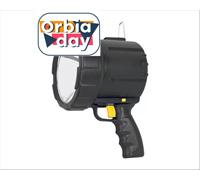 Lanterna Foco de Mão Tocha Nautika 12V