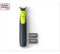 Barbeador Hibrido Philips Oneblade QP2510/10 Bivolt - 0