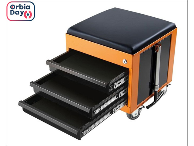 Caixa Cargobox Tramontina Confort 3 Gavetas