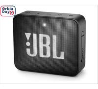 Caixa de Som Bluetooth JBL GO 2 Preta - 0