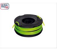 Carretel de Fio de Nylon Black & Decker para Aparador de Grama