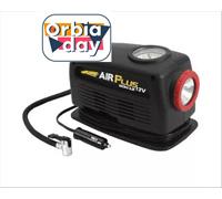 Motocompressor de Ar Schulz Air Plus com Lanterna 12V