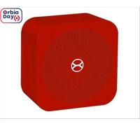 Caixa de Som Bluetooth Xtrax Pocket Vermelha - 0