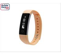Relógio Smartwatch Fit Band Xtrax Laranja - 0