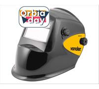 Máscara de Solda Vonder com Escurecimento Automático Tonalidade 9 a 13