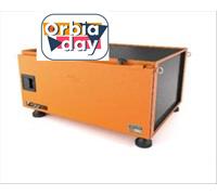Pickup Box Tramontina PRO Manutenção Colheitadeiras 203 Peças