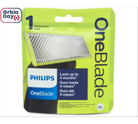 Lâmina OneBlade Philips QP210/51