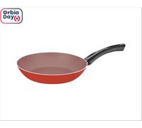 Frigideira Tramontina My Lovely Kitchen Antiaderente Vermelha 20CM - 0