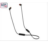 Fone de Ouvido Bluetooth JBL T115BT com Microfone Preto