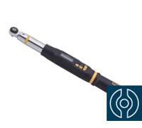 "Torquímetro Digital encaixe Stanley 3/8"" ( 6,8 - 135nm )"