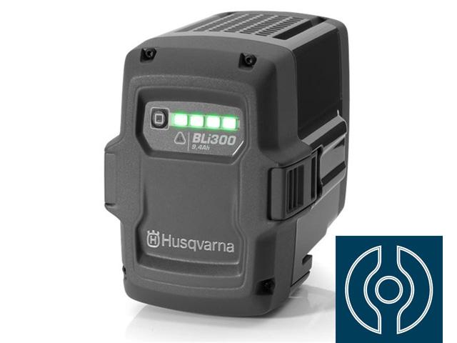 Bateria Husqvarna BLi300 36V