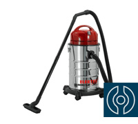 Aspirador de Pó e Líquido Schulz Elektro 20 Litros 1400W