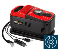 Mini Compressor de Ar Schulz Air Plus 12V Duo