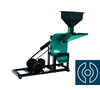 Triturador e Desintegrador Garthen GTM-1001CB MT 5.0 HP Trifásico - 0