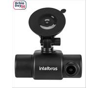 Câmera Veicular Full HD Intelbras DC 3201 Preta